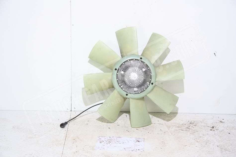 Renault Cooling Fan For Truck