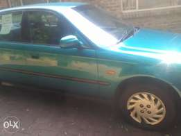 Honda ballade Good car for n good prices