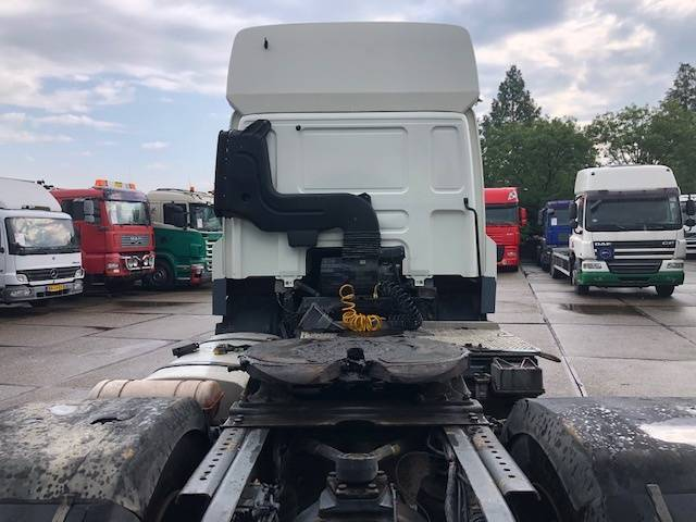 DAF FT CF85-460 SPACECAB (MANUAL GEARBOX / ZF-INTARDER / AIRC... - 2007 - image 10