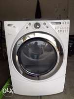 Clothes Dryer US Import