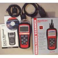 Autel Maxiscan Ms509 OBD DIAGNOSTICS