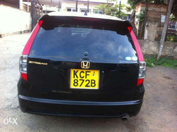 Honda stream South C - image 2
