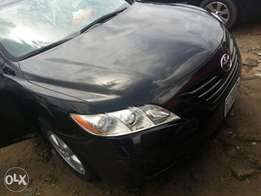 Clean Toyota Camry 2008 (Spider)