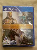 Destiny the collection PS4 brand new and sealed