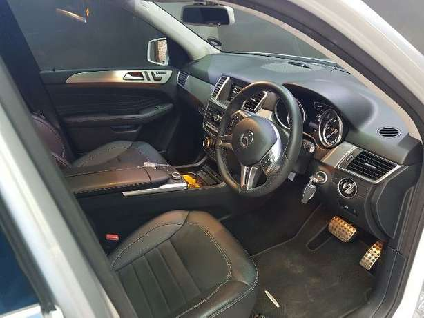 2014 Mercedes-Benz ML350 A/T Newcastle - image 2