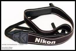 Nikon Coolpix Neck Strap