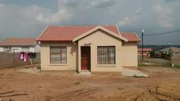 A house to rent in Witbank, Klarinet Ext 6