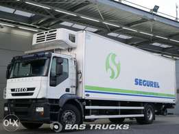 IVECO Stralis AD190S31 - To be Imported