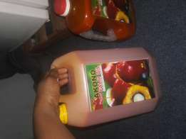 Palm oil (zomi) for sale