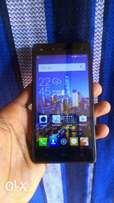 Tecno W3 with Android 6.0