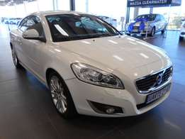 2012 Volvo C70 T5 Excel Geartronic