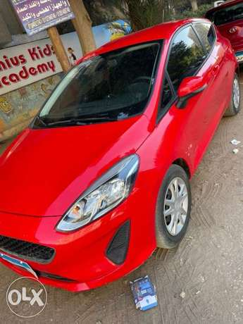 Ford Fista 2019 for sale