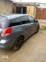 Toyota matrix clean for sale