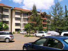 Kilimani, Muringa Rd three bedroom with master end suit,swimming pool