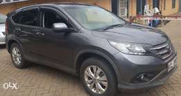 Xtremely Clean Honda CR-V