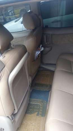 Clean Toyota Raum for sell South B - image 4