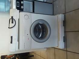 Aeg Tumble dryer Read Ad