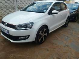 2013 Volkswagen Polo 1.4 Comfortline for sale