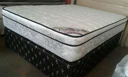 Kiddies and spare bedroom - new beds