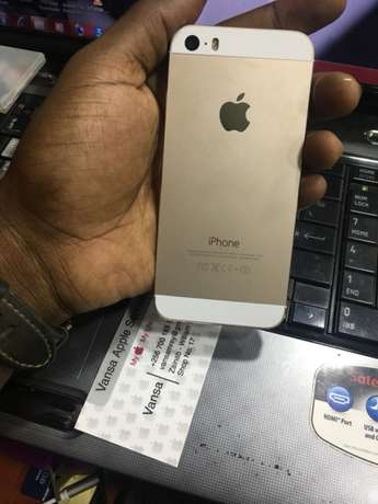 iphone 5s 32gb brand new Kampala - image 1
