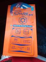 Techno Spark New at an Affordable Price