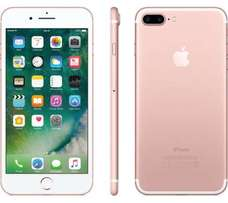 Apple iPhone 7 Plus [32GB]with warranty Brand New Sealed,Free delivery