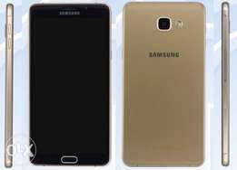 Samsung A9 brand new at 42999