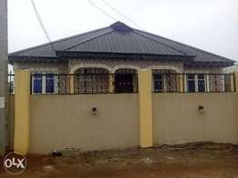 2bedroom flat To Let at Mowo kekere off ijede Rd