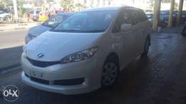Fresh Import of Toyota Wish Available for Sale