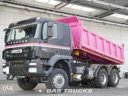 IVECO Trakker AT260E41 - To be Imported
