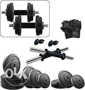 we deliver and sale gym weight plates Kampala - image 5