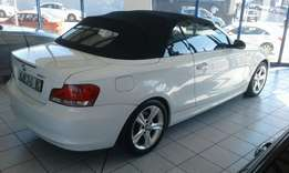 Bmw 125 i Convertible - Warranty