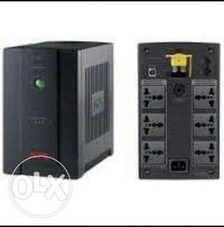 Looking for APC ups(model in the image) Majengo - image 1