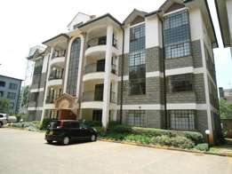 2 bedroom apartment to let in kilimani at ksh 80,000