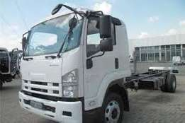 Isuzu FSR 800 Chassis at SUPER LOW Pricing
