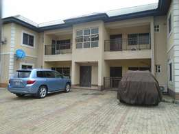 A well finished 3 bedroom flat at RD road, Okporo with ample space