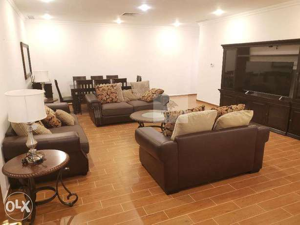 A great 3 bedroom apartment w/pool in Fintas