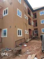 Executive 3bedroom flat all ensuit at treasure point for Rent