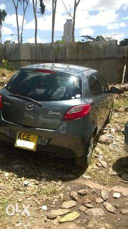Mazda Demio For Sale at 480,000/- ono Nairobi CBD - image 5