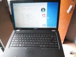 Hp compaq laptop still in great condition