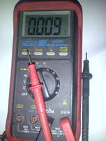 Brymen Tbm 805 multimeter
