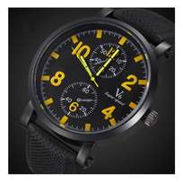 Louis Will V6 Men's Quartz Fashion Sporty Personality