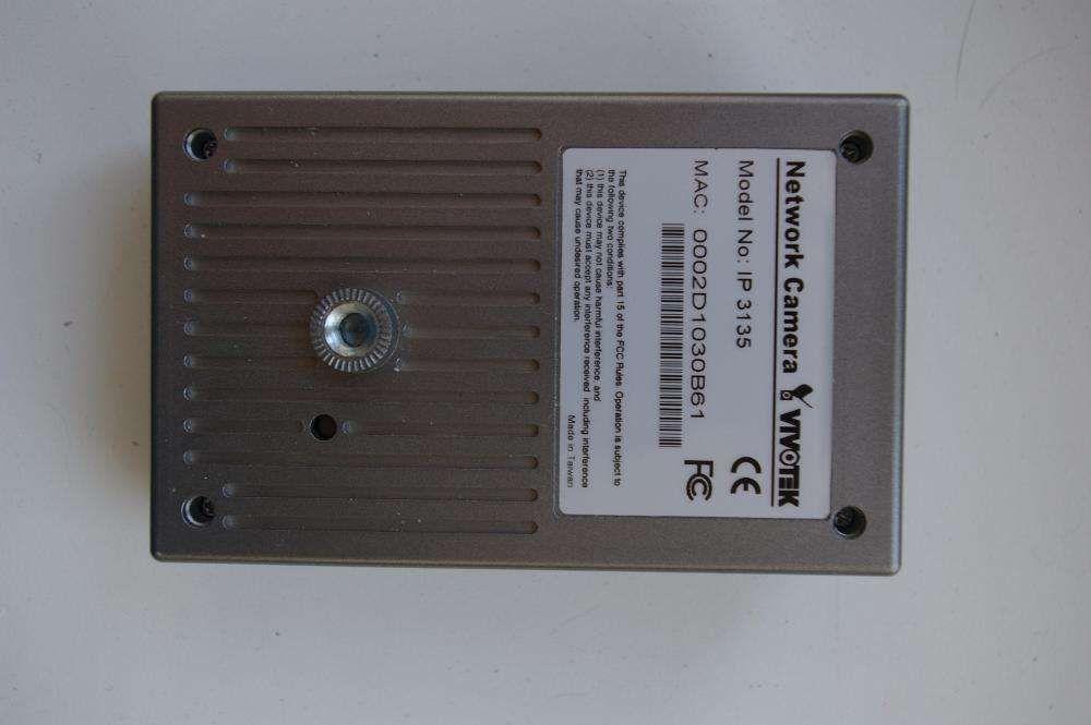 VIVOTEK IP3135 IP Camera Treiber Herunterladen