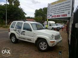 Jeep Engines 6 Month or 10 000km Warranty & Used Parts