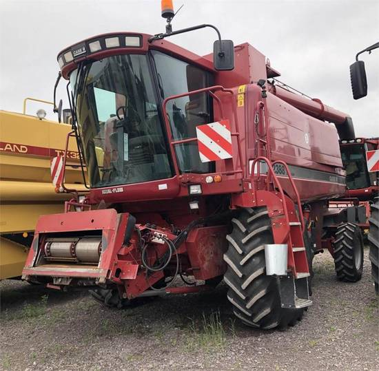 Case IH 2388 Axial Flow - 2000