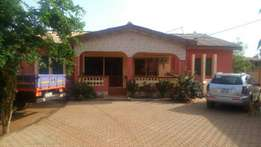 4 Bedroom House at Adenta