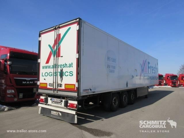 Schmitz Cargobull Tiefkühlkoffer Standard Doppelstock - 2013 - image 5
