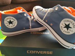 Converse All star Chuck Tailor ОРИГИНАЛ! 1e4d2930ff058