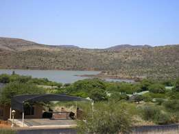 Vanderkloof Erf Northern Cape