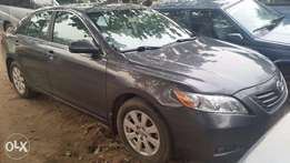 Toyota Camry 2008, XLE. Very OK To Buy From GMI.
